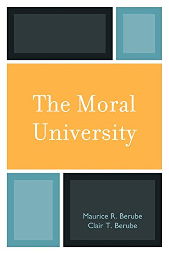 The Moral University