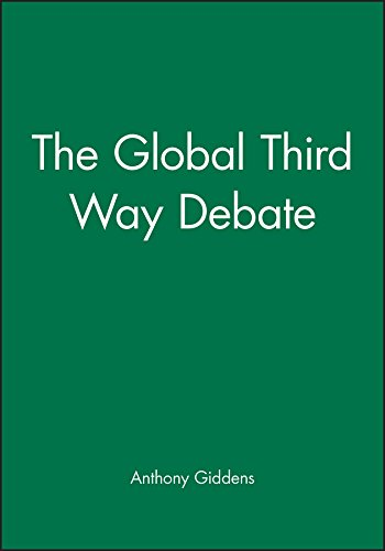 The Global Third Way Debate