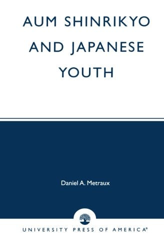 Aum Shinrikyo and Japanese Youth
