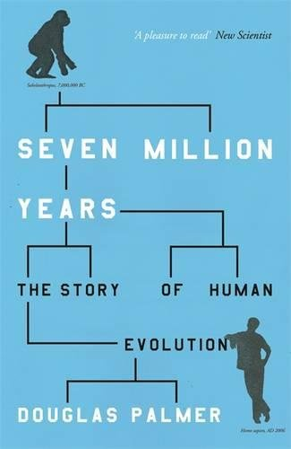 Seven Million Years: The Story of Human Evolution (Phoenix Press)
