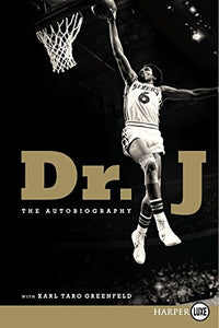 Dr. J: The Autobiography