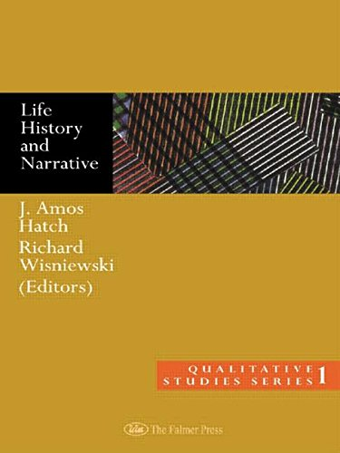 Life History and Narrative (Qualitative Studies Series)