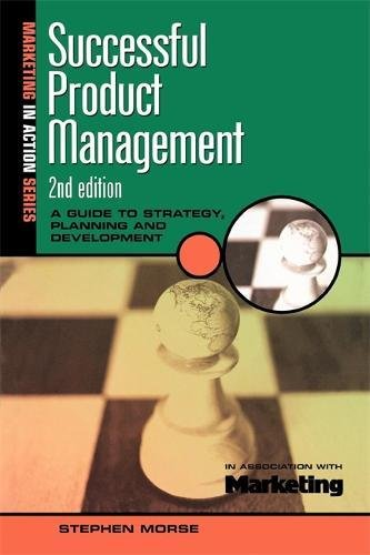 Successful Product Management (Sales & Marketing Series)