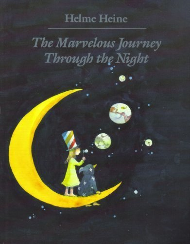 The Marvelous Journey Through the Night