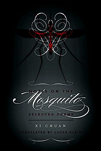 Notes on the Mosquito: Selected Poems (New Directions Paperbook)