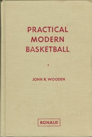 Practical Modern Basketball