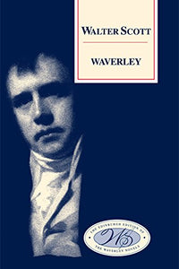 Waverley (Edinburgh Edition of the Waverley Novels EUP)