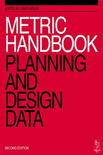Architect's Bundle: Metric Handbook, Second Edition