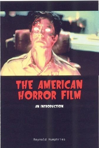 The American Horror Film: An Introduction