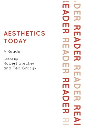 Aesthetics Today: A Reader (Elements of Philosophy)