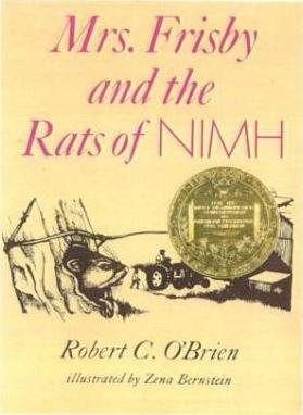 Mrs. Frisby and the rats of NIMH (Passports)