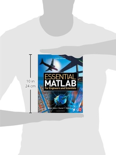 Essential MATLAB for Engineers and Scientists, Third Edition