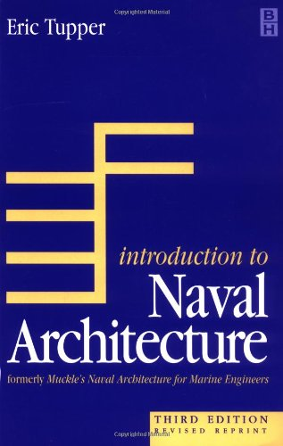 Introduction to Naval Architecture, Third Edition