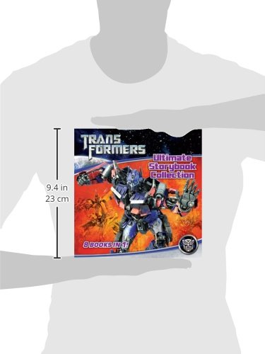 Transformers: Ultimate Storybook Collection