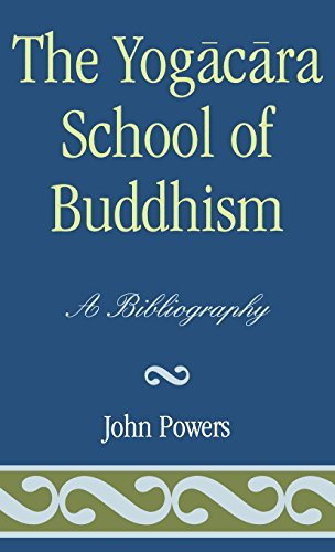 The Yogacara School of Buddhism