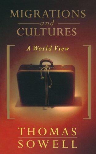 Migrations And Cultures: A World View