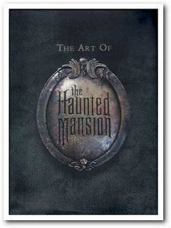 Art Of The Haunted Mansion, The
