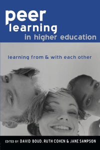 Peer Learning in Higher Education