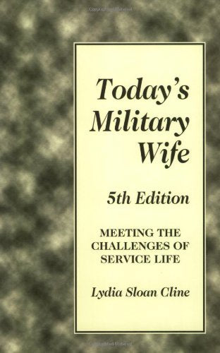 Today's Military Wife