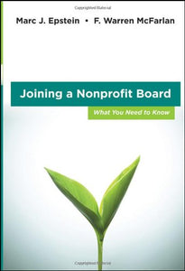 Joining A Nonprofit Board: What You Need To Know