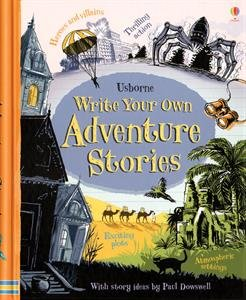 Write Your Own Adventure Stories - IR