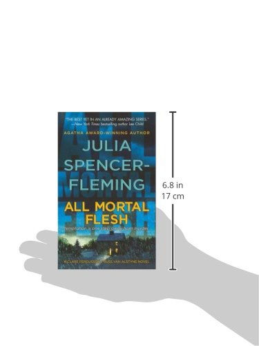 All Mortal Flesh (Clare Fergusson/Russ Van Alstyne Mysteries)