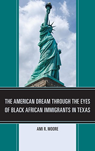 The American Dream Through the Eyes of Black African Immigrants in Texas
