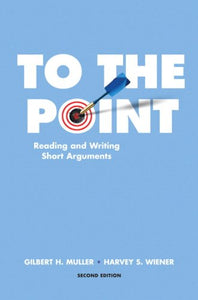 To The Point (2Nd Edition)