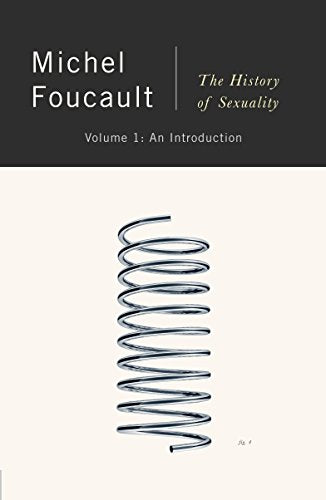 The History Of Sexuality, Vol. 1: An Introduction