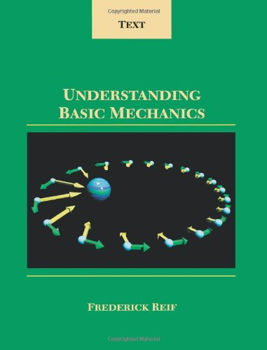 Understanding Basic Mechanics: Text