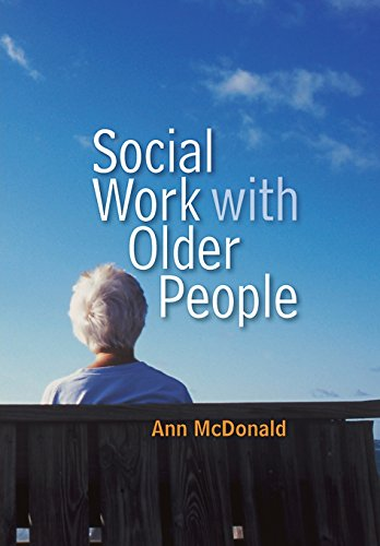 Social Work with Older People (SWTP - Social Work in Theory and Practice)