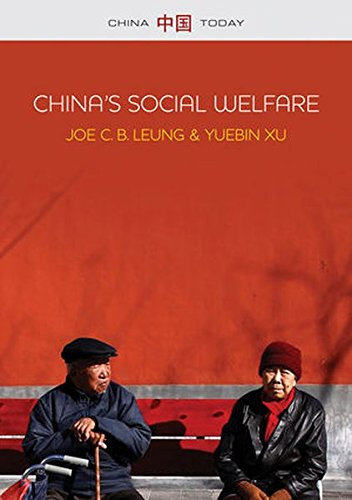 China's Social Welfare: The Third Turning Point (China Today)