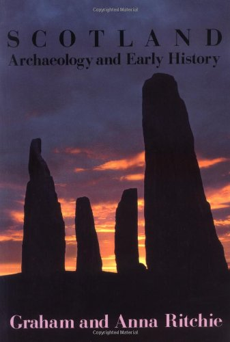 Scotland: Archaeology and Early History: A General Introduction
