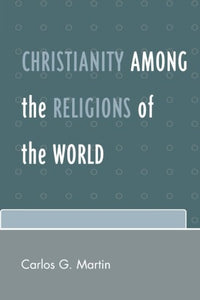 Christianity among the Religions of the World