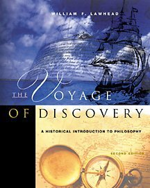 Voyage Of Discovery: A Historical Introduction To Philosophy