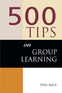 500 Tips on Group Learning