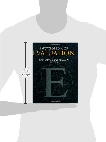 Encyclopedia of Evaluation