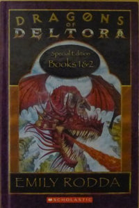 Dragons of Deltora Special Edition Books 1 and 2