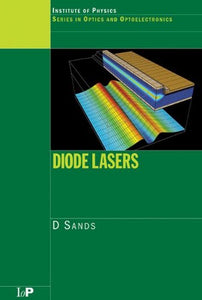 Diode Lasers (Series in Optics and Optoelectronics)