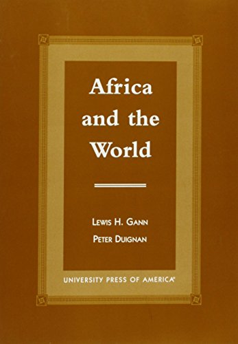Africa and the World: An Introduction to the History of Sub-Saharan Africa from Antiquity to 1840