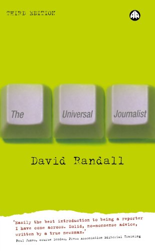 The Universal Journalist