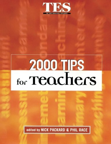 2000 Tips for Teachers