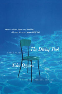 The Diving Pool: Three Novellas