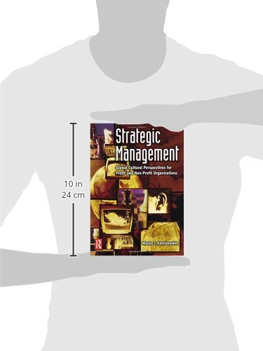 The Strategic Management Process: Understanding Business Strategy in Global Markets (Managing Cultural Differences)
