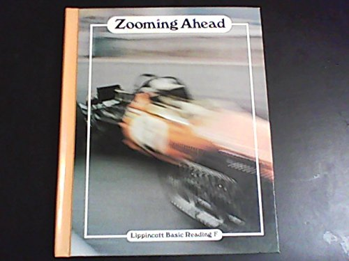 Zooming Ahead, Book F: Grades 1-3