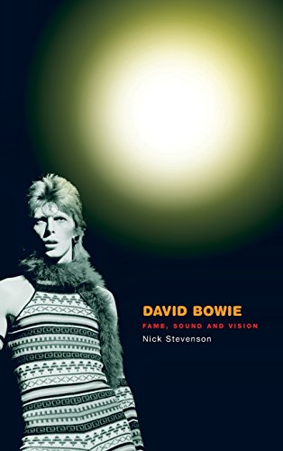 David Bowie: Fame, Sound and Vision (Celebrities)