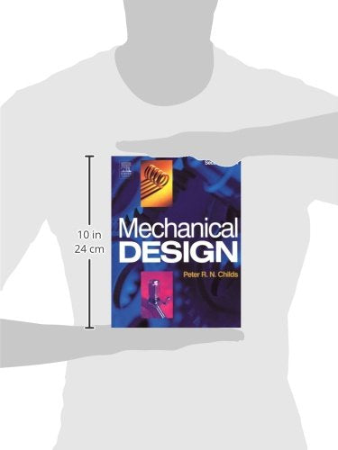 Mechanical Design, Second Edition