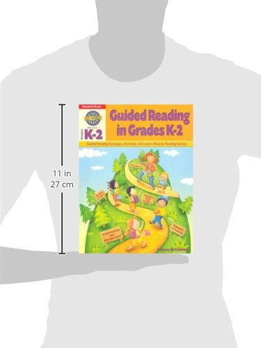 Guided Reading in Grades K-2