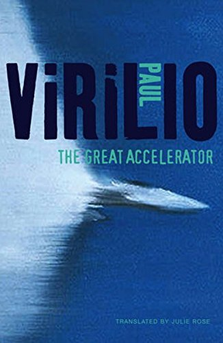 The Great Accelerator
