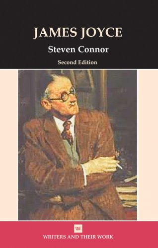 James Joyce (Writers and Their Work (Paperback))